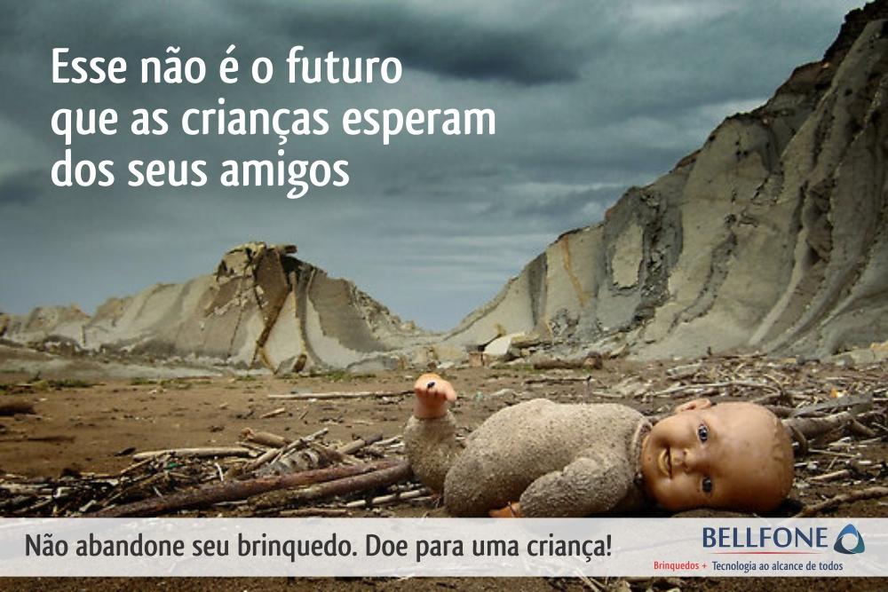 bellfone social - campanha do brinquedo 2014 emkt 001