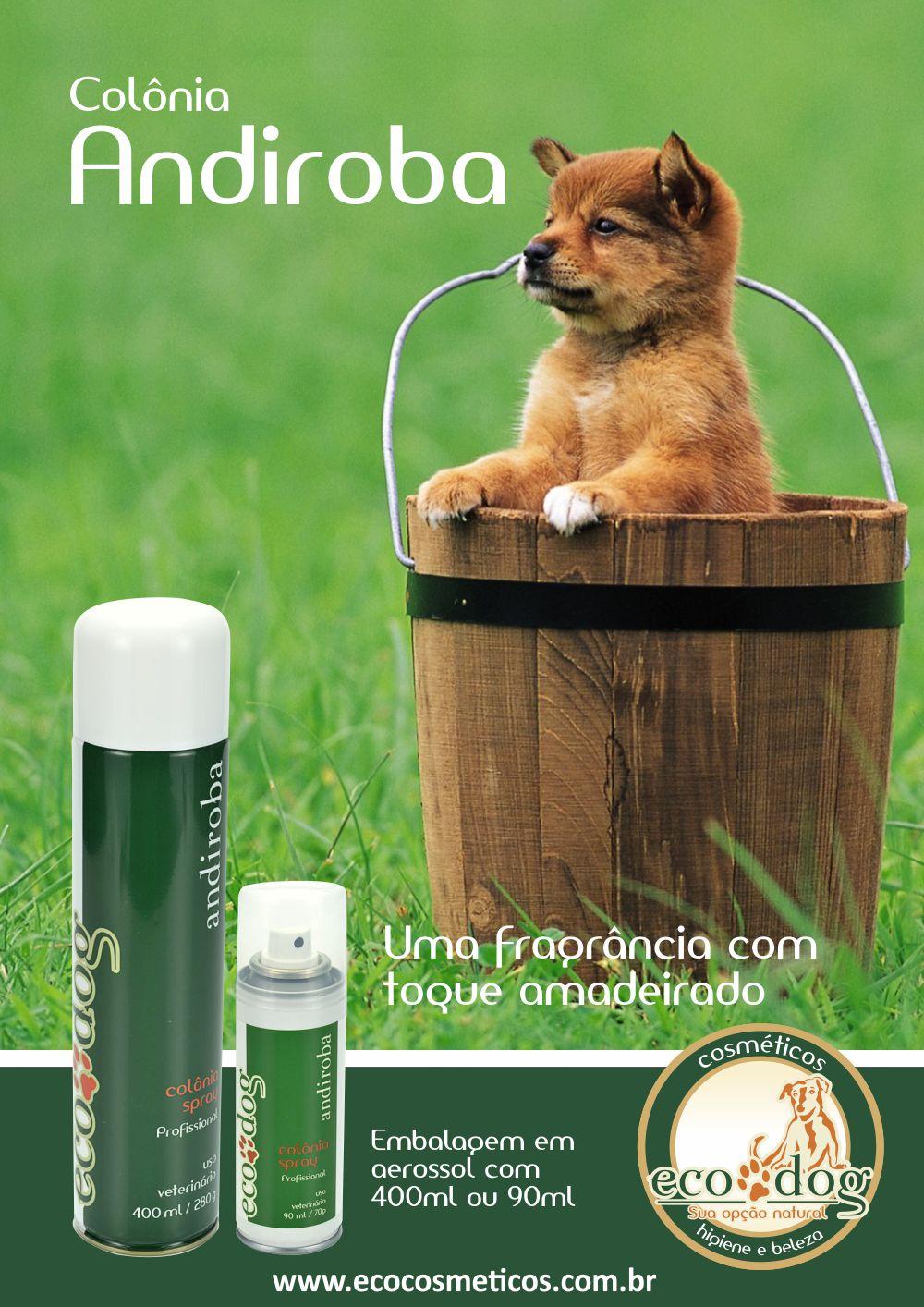 ecodog-poster-andiroba